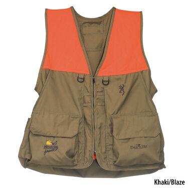 Browning Men's Pheasants Forever Bird'n Lite Upland Vest