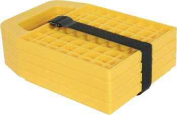 Stabilizer Jack Pads, 4 pack