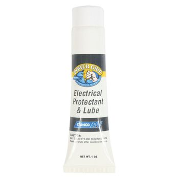 Power Grip Electrical Protectant & Lube
