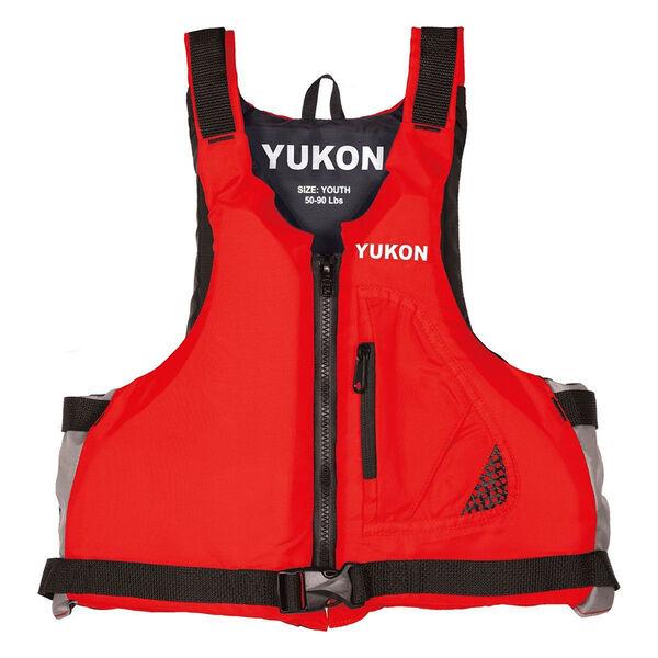 Yukon Base Youth Paddle Life Vest