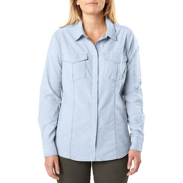 5.11 Women's Athena Long-Sleeve Shirt