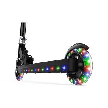 Jetson Jupiter Kick Scooter with LED Lights