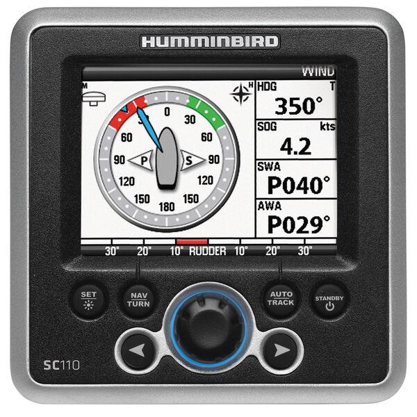 Humminbird SC 110 Autopilot System Kit