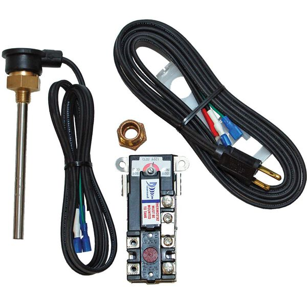 Hott Rod Water Heater Conversion Kit - 10 Gallon