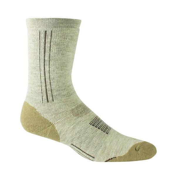 Nester Men's Premium Medium Weight Crew Sock