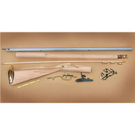 Traditions Kentucky Rifle Kit, .50