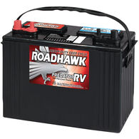 Group 27 HD Deep Cycle Flooded Battery