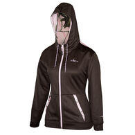 Habit Women's Full-Zip Hoodie