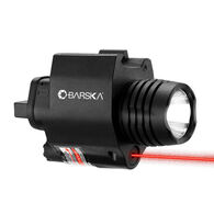Barska Red Laser Sight/Flashlight Combo