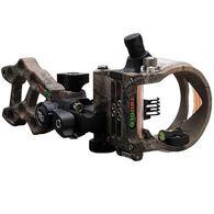TruGlo Rival FX 5-Pin Bow Sight, Realtree Xtra