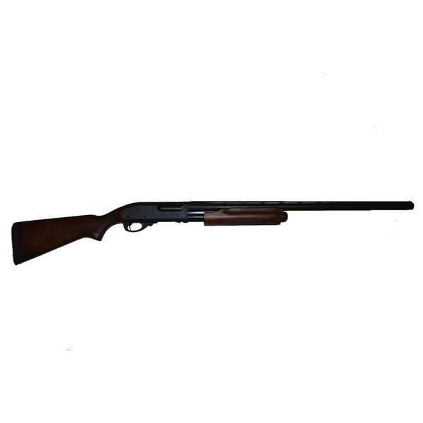 """Used Remington 870 Express Shotgun with Range Bag, 12-ga., 28"""" Barrel"""