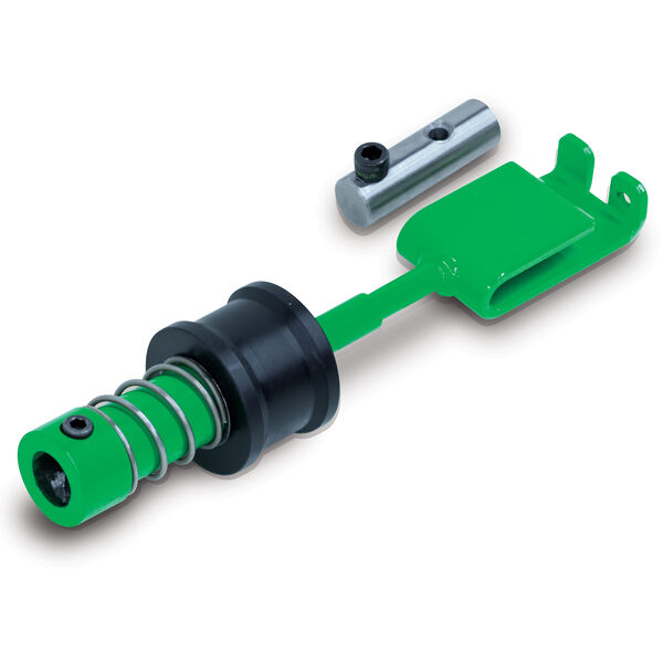 ION Auger Quick-Release System Bit-Switch