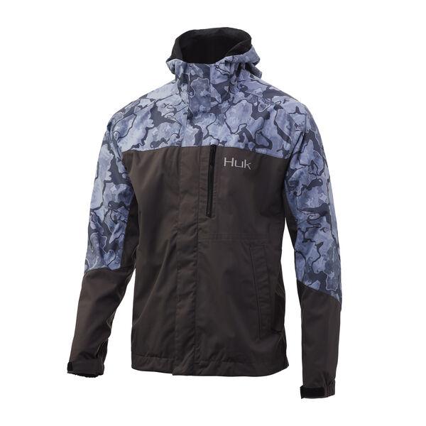 HUK Men's Grand Banks Jacket