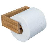 SeaForce Teak Toilet Tissue Rack