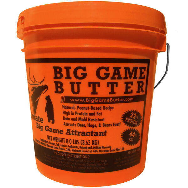 Tink's Big Game Butter Attractant