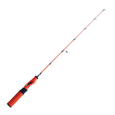 Northland Cherry Picker Ice Rod, Red
