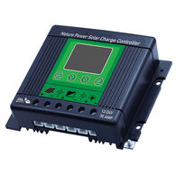 Nature Power 30 Amp Solar Charge Controller