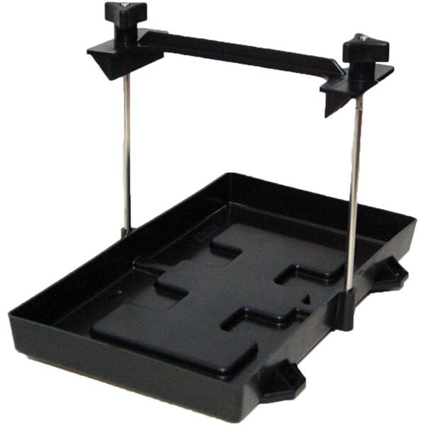 Battery Hold Down Tray - Large