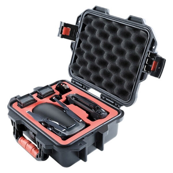 PGY Tech Hard Shell Safety Case MVC AIR