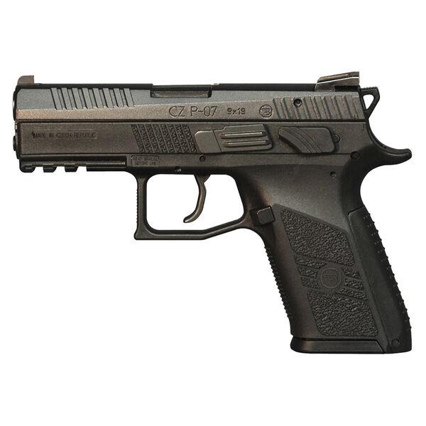 CZ-USA CZ P-07 Handgun