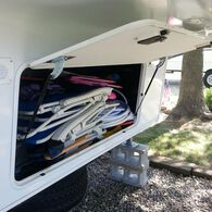 """Standard Hatchlift Kit, For Doors 21"""" - 27"""" Tall"""