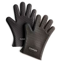 Silicone Grilling Gloves, 2-pack