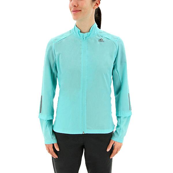 Adidas Women's Response Wind Jacket