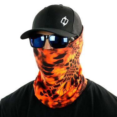 Hoo-Rag Kryptek Inferno Neck Gaiter