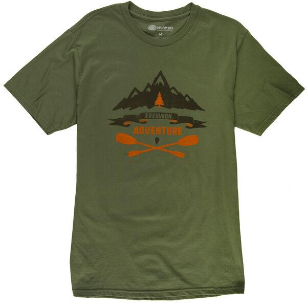 Adventure Short Sleeve T-Shirt