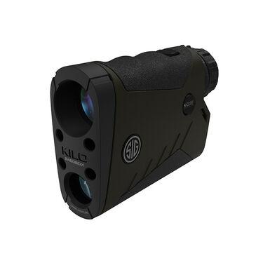 SIG Sauer KILO2400 BDX 7x25 Laser Rangefinder