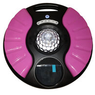 Saturn® Waterproof Bluetooth Pool/SPA Speaker with Party Lighting - Purple