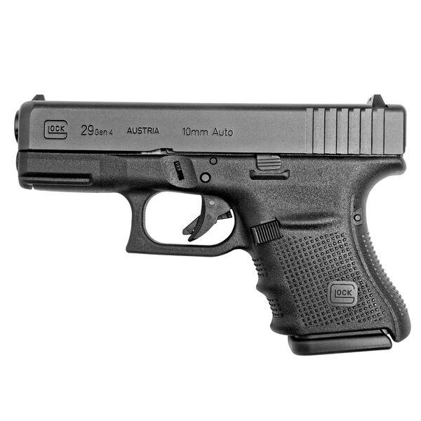 Glock 29 Gen4 Handgun