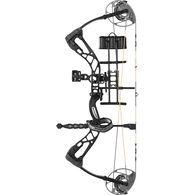Diamond Archery Edge 320 Compound Bow, Black, Right Hand