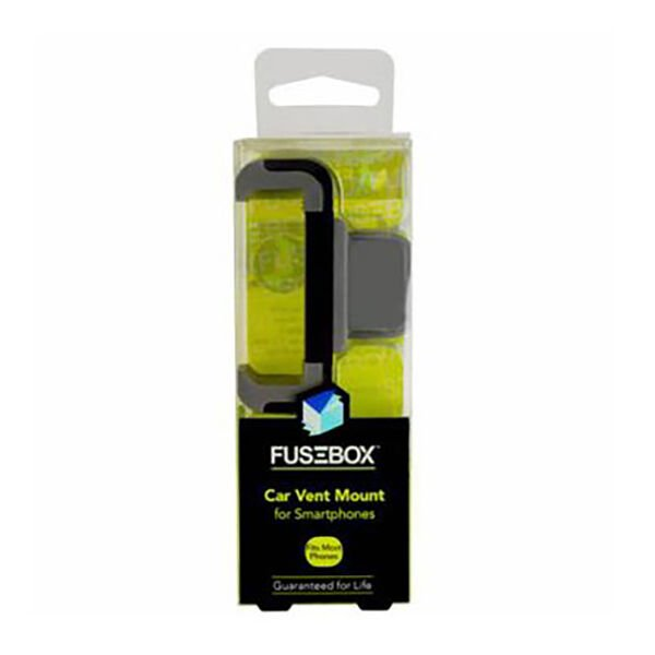 Fusebox Car Vent Phone Mount