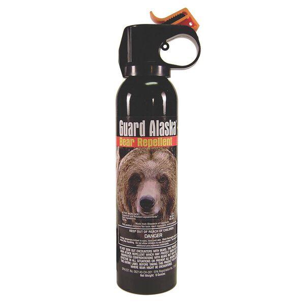 Guard Alaska Bear Repellent