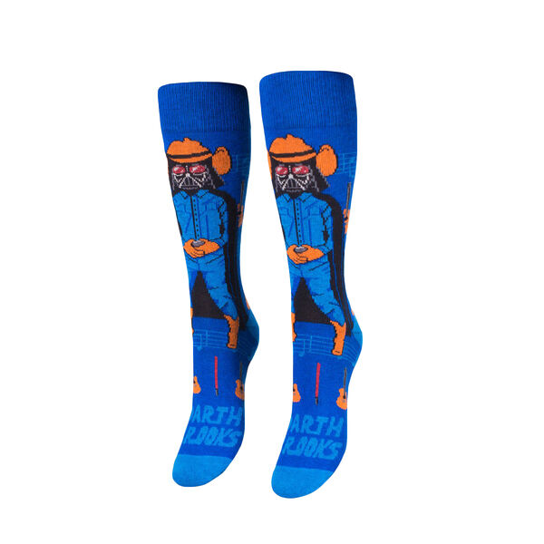 Freaker Darth Brooks Socks