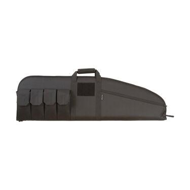 """Allen Combat Tactical 46"""" Rifle Case, Black"""