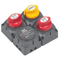 Marinco Square Battery Distribution Cluster