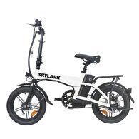 GlareWheel EB-X6 Foldable Electric Bike