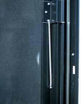 RV Screen Door Closer