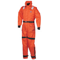 Mustang Deluxe Anti-Exposure Coverall And Work Suit