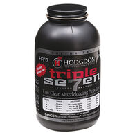 Hodgdon Triple Se7en FFFG Granular Powder, .50 and smaller, 16-oz.
