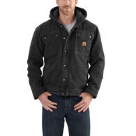 Carhartt Men's Sherpa-Lined Bartlett Jacket