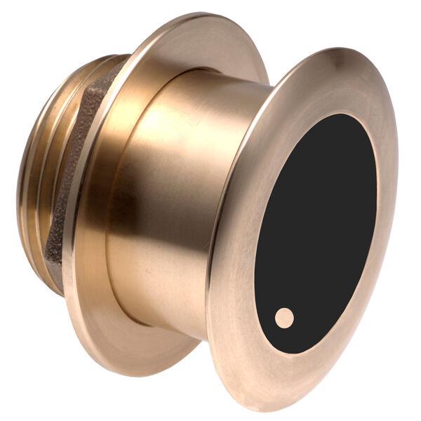 Garmin Airmar B175HW 0° Tilt Bronze Thru-hull Transducer