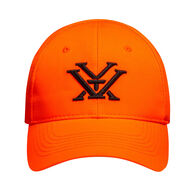 Vortex Men's Blaze Orange Cap