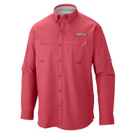 Columbia Men's PFG Low Drag Offshore Long-Sleeve Shirt