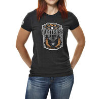 Girls With Guns Hunt Life Tee