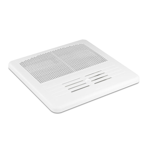 Dometic Quick Cool Ducted Return Air Grille, Polar White