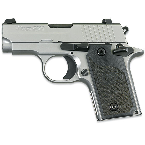 SIG Sauer P238 HD Handgun