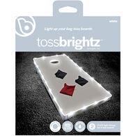 Toss Brightz, White